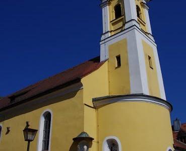 ВАЖНО ОБАВЕШТЕЊЕ- Ново богослужбено место у Регенсбургу