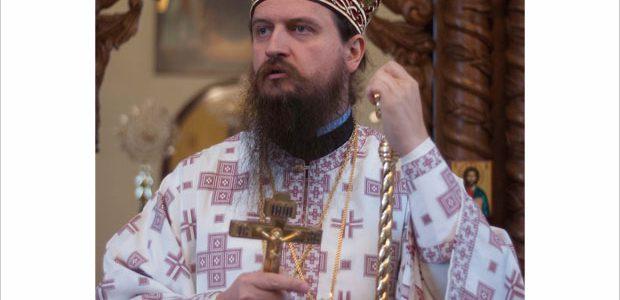 Божићна посланица Епископа франкфуртског и све Немачке г. Сергија