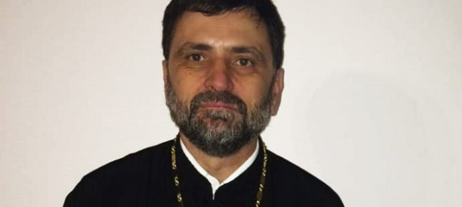 Нови свештеник Српске православне цркве за Регенсбург